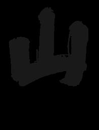 trident logo real
